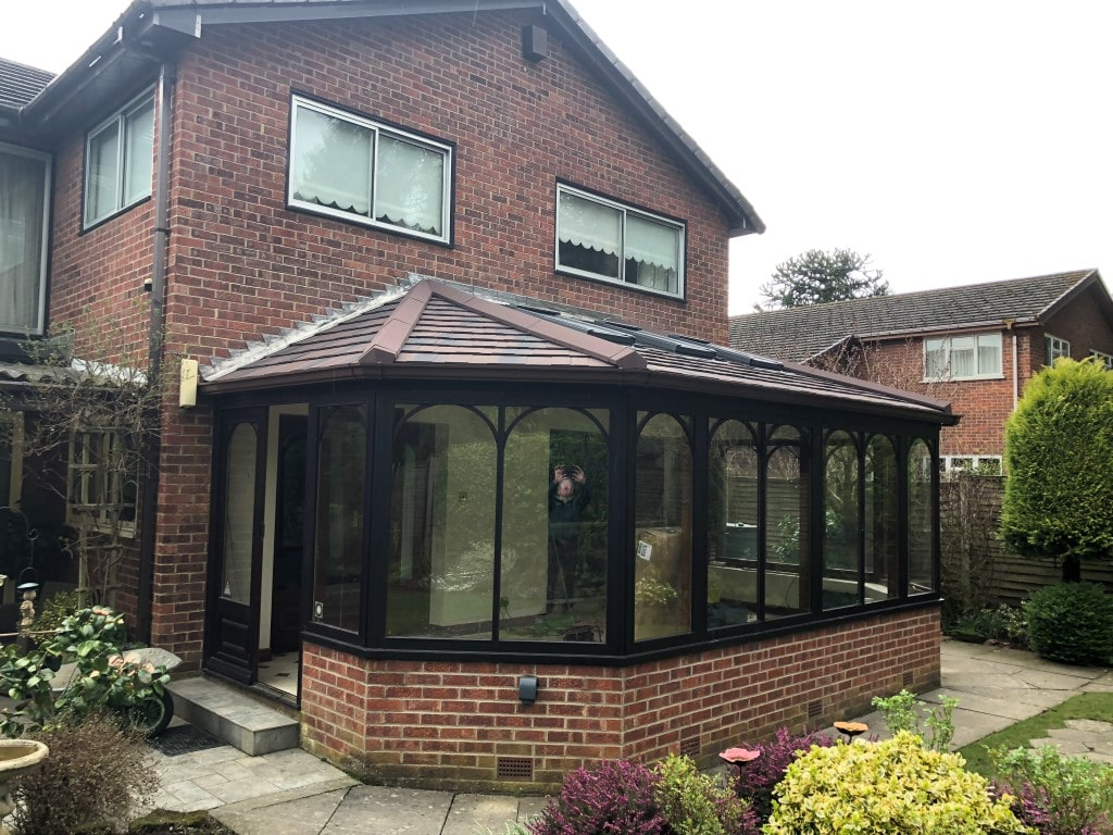 Customer Testimonial: Guardian Roof in Darlington
