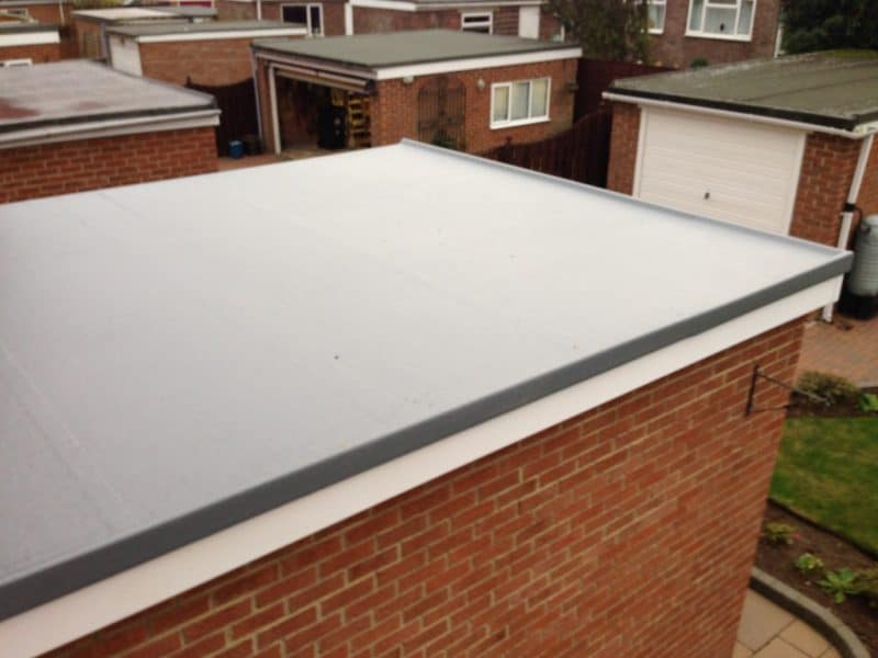 Grp Roofing Oaktree Home Improvements