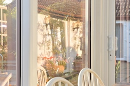 Patio Door