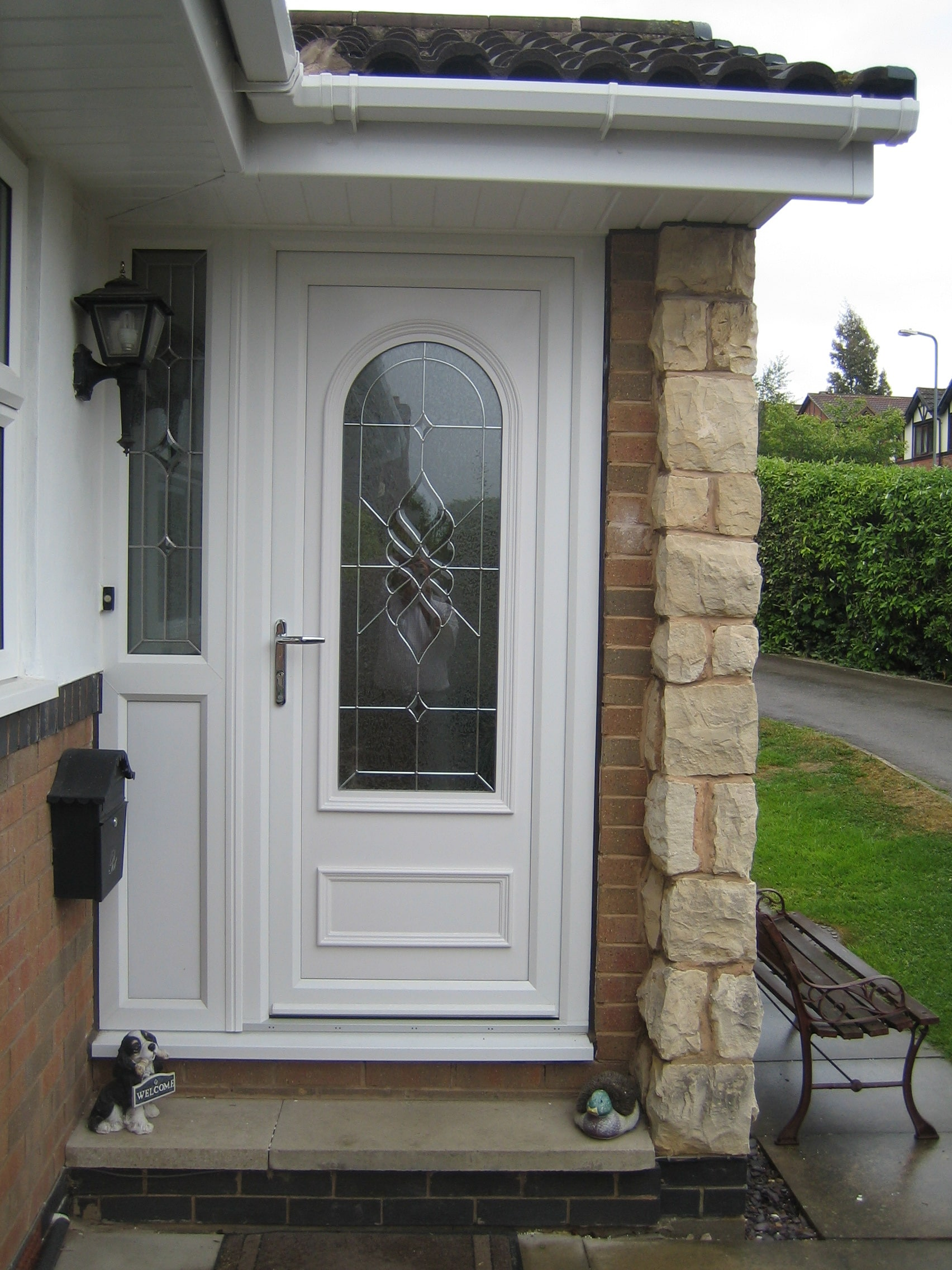 Oaktree Residential Doors