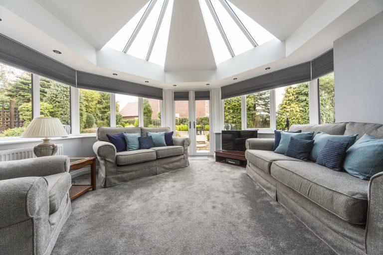 The Livin Roof Inside